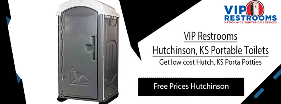 Hutch Porta Potty Prices
