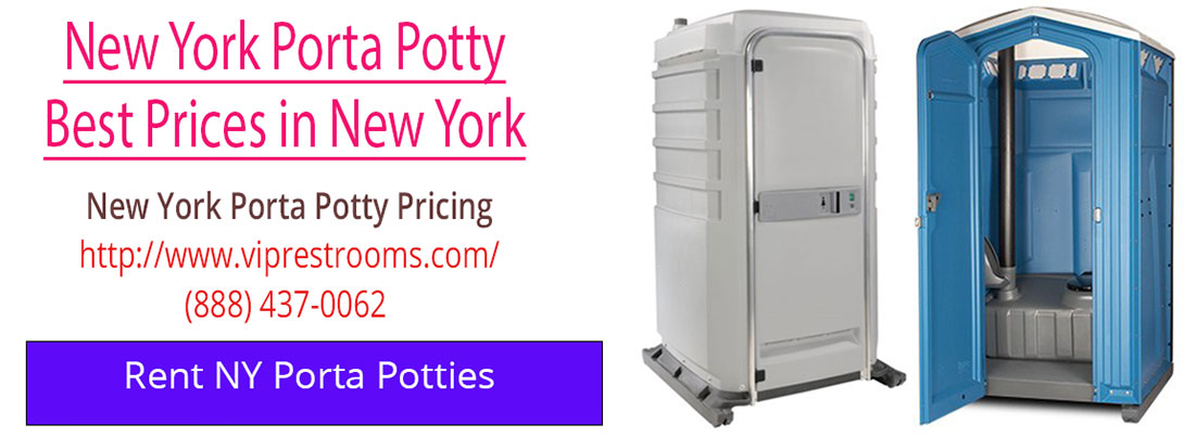 local new york porta potty rental pricing get portable