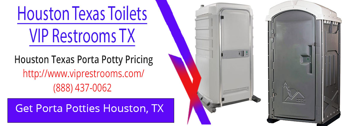 Houston Porta Potty Rentals Rent Portable Restrooms Houston TX - How much does a portable bathroom cost