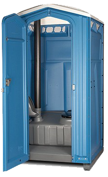 Incroyable Porta Potty Rentals · Portable John Lease ...