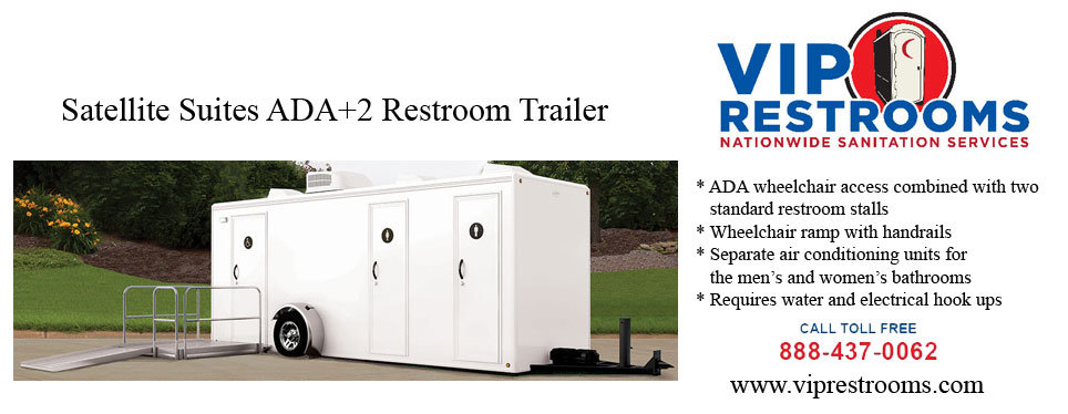 Portable Bathroom Trailers Prices For Mobile Bathroom